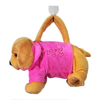 voordelige Knuffels & Pluche dieren-Honden Noviteit Cartoon tekstiili Jongens Meisjes Speeltjes Geschenk