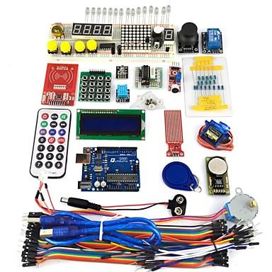 keyes RFID-learning module set voor arduino - veelkleurige