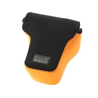dengpin® neopreen soft camera beschermhoes zakje voor de Sony Alpha a7 a7r A7S met 28-70mm lens (verschillende kleuren)