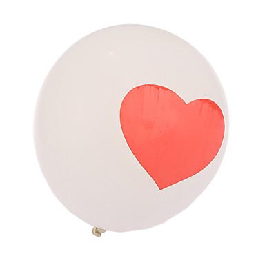 Mingi Baloane Formă de Inimă