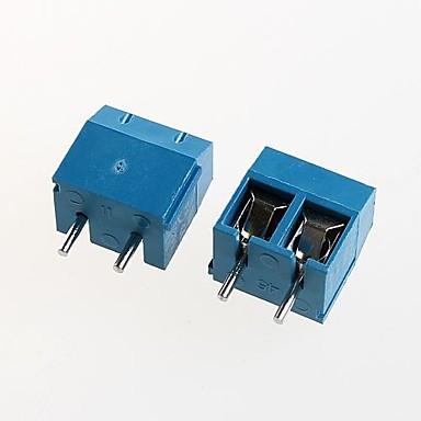 koblingsklemme kf301-2p strømforsyning 300v16a 5.08mm (10-pakning)