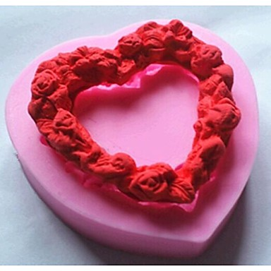 1pc Noviteti Torta/kolači plastika Visoka kvaliteta Torte za kalupe