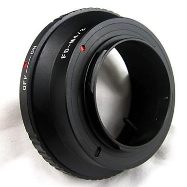 lentile fd la micro 4/3 m adaptor obiectiv M43 pentru g1 g2 GF1 EP1 EP2 epl1