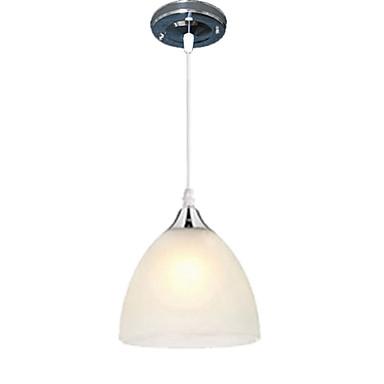LightMyself™ cuenco Pendelleuchten Moonlight Ministil 110-120V / 220-240V Glühbirne nicht inklusive / E26 / E27