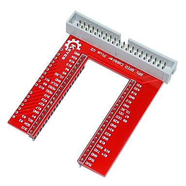 diy GPIO-Erweiterungskarte für Raspberry Pi b +