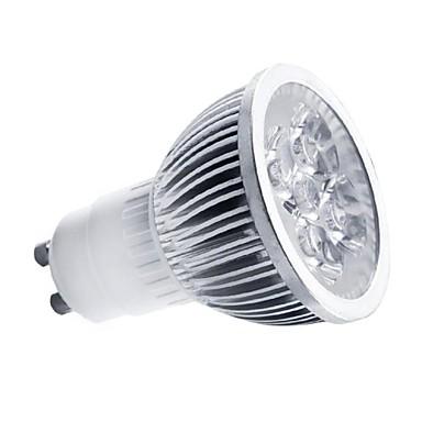3000-3500/6000-6500 lm GU10 LED Spot Lampen MR16 1 Leds Hochleistungs - LED Warmes Weiß Kühles Weiß Wechselstrom 85-265V