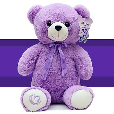 aromatherapy teddy bear