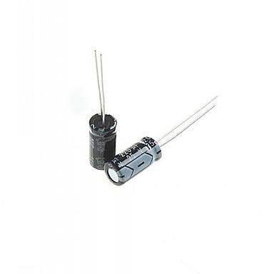 elektrolitik kondansatör 220uf 25V (20pcs)