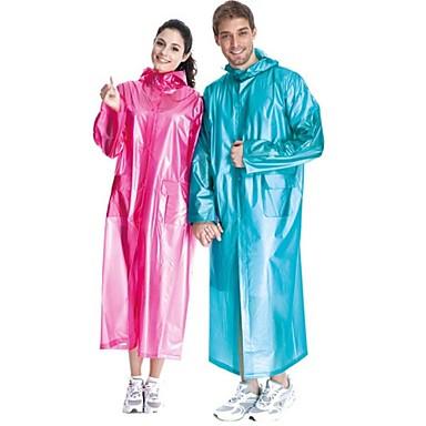 Dames Unisex Wandelregenjas Buiten Winter waterdicht Sneldrogend Winddicht Regenbestendig Draagbaar Anti-Slip Regenjas Winterjack Kleding