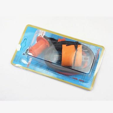 Hochleistungs-orange-zündspule für honda motorrad dirt pit bike moped roller gy6 150cc