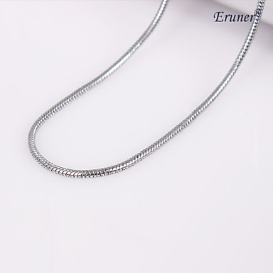 Women's Fashion Chain Necklace Alloy Chain Necklace , Wedding Party Daily Casual