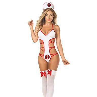 Uniforme Costume Cosplay Halloween Carnaval Festival/Sărbătoare Costume de Halloween Gol