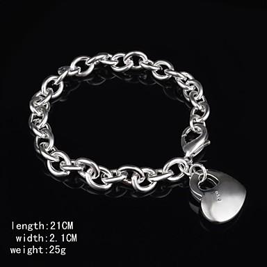 Dames Sieraden Cuff armband Zilver Sieraden Verjaardag Verloving