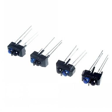 αντανακλαστική φωτοηλεκτρικό διακόπτες tcrt5000 (4τεμ)