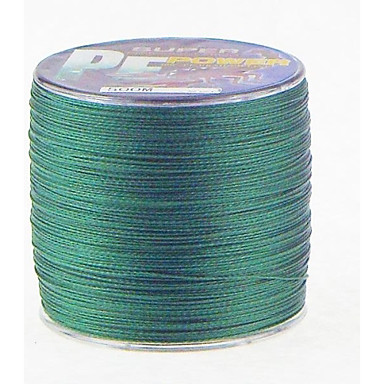 500M / 550 Yards PE Braided Line / Dyneema / Superline Fishing Line 80LB 70LB 0.40mm,0.45mm mm 147 Sea Fishing Fly Fishing Bait Casting