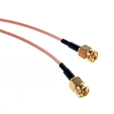 RP-SMA РФ RG316, 178 адаптер кабель провод
