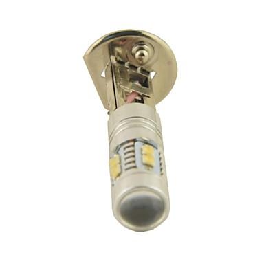 H1 Auto Leuchtbirnen 50W LED High Performance 10 Nebelscheinwerfer
