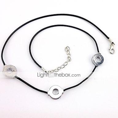 Schmuck Inspiriert von Naruto Itachi Uchiha Anime Cosplay Accessoires Halsketten Herrn heiß