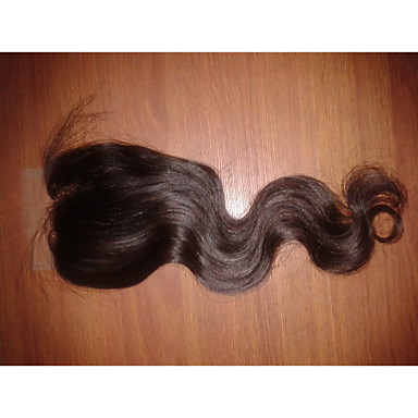 - Kahverengi - Ek saç - Kadın -İçin Vücut Dalgası