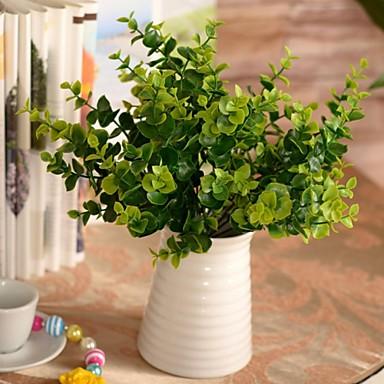Tak Kunststof Planten Bloemen voor op tafel Kunstbloemen