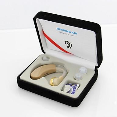 voordelige Personal Care Electronics-beste geluid versterker verstelbare toon gehoorapparaten hulp nh doof Acousticon ontvanger