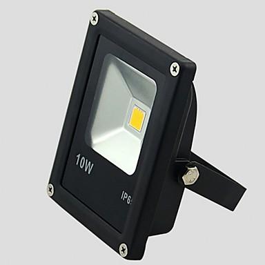 1000 lm LEDBühnenleuchten LED Flutlichter Instrumententafel-Leuchten Leds Integriertes LED Dekorativ RGB Wechselstrom 110-130V