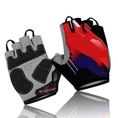 WEST BIKING® Activiteit/Sport Handschoenen Heren / Hond & Kat Fietshandschoenen Voorjaar / Zomer / Herfst WielrenhandschoenenAnti-Slip /