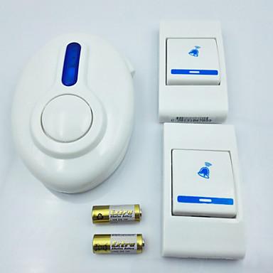 9520 FD3 έξυπνο ασύρματο τηλεχειριστήριο κουδούνι ελέγχου