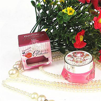 Lipgloss Glinstering Kaki Glanzende Glitter Lipgloss