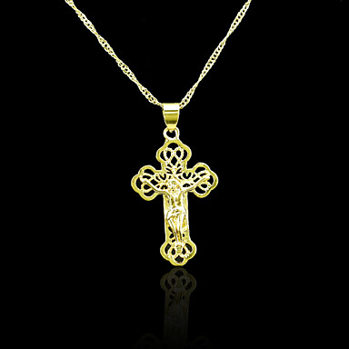 Medálok Strassz Cross Shape A Picture 1