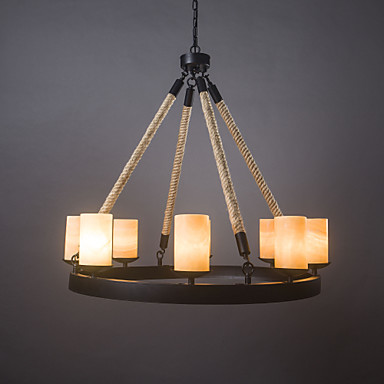 Ecolight® Pendant Industrial/Classic/Rustic/Lodge/Vintage/Retro/CountryLiving/Dining/Coffee Store/Stainless