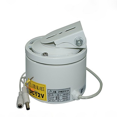 dc 12v mini outdoor waterdichte controle slimme PTZ met 485
