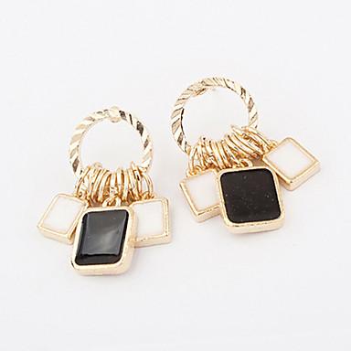 Women's Drop Earrings - Fashion Screen Color For Daily