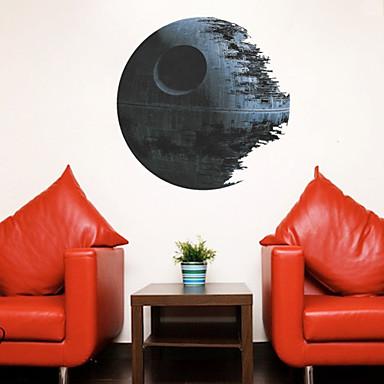 Cartoon Design Berühmte Abstrakt Wand-Sticker Flugzeug-Wand Sticker Dekorative Wand Sticker Stoff Haus Dekoration Wandtattoo