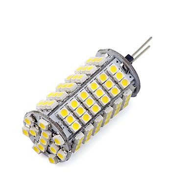 G4 Żarówki LED kukurydza T 120 Diody lED SMD 3528 Ciepła biel Zimna biel 850-900lm 2800-3500/6000-6500K DC 12V