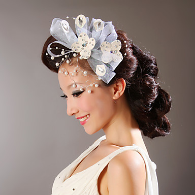 Λουλούδια Headpiece