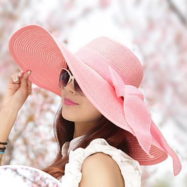 Sepetişi Çiçek - Şapkalar Başlık 1pc Özel Anlar Günlük Dış mekan Başlık