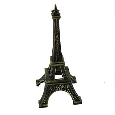 Hauptlieferungsdekoration paris metall Eiffelturm 10cm