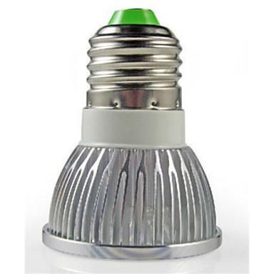 E26/E27 Spot LED MR16 LED Haute Puissance 260 lm Blanc Chaud Blanc Froid K Décorative AC 100-240 V