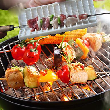 Rozsdamentes acél Jó minőség Mert főzőedények Főzés szerszám készletek, 1db