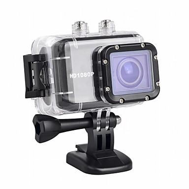 F45 sisak cselekvési sport cam kamera víz alatti vízálló Full HD 1080p videó helmetcam kamerák sport DV