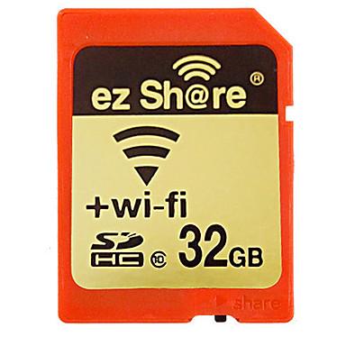 ez Share 32 GB Wifi SD kártya Memóriakártya Class10