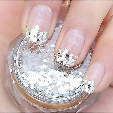 1 Glitter & Poudre Paillettes Abstrait Mode Mariage Haute qualité Quotidien