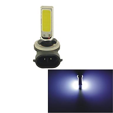 881 15W COB LED Car Driving Headlamp Foglight Lamp-White Light(1PCS)