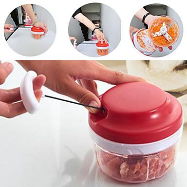 Küchengeräte Metal Kreative Küche Gadget Zerkleinerungsmaschine Für Fleisch 1pc