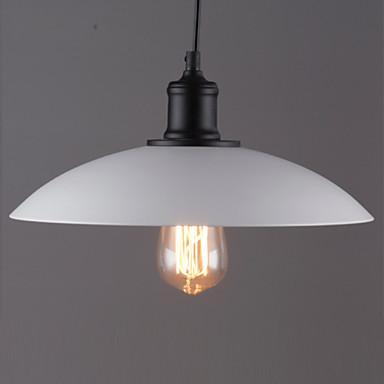 Подвесные лампы Рассеянное освещение - Мини, 110-120Вольт / 220-240Вольт Лампочки не включены / 10-15㎡ / E26 / E27