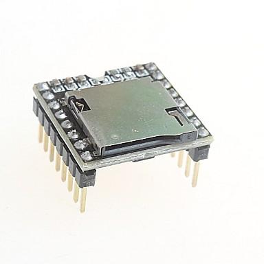 mini mp3-spiller modul for Arduino