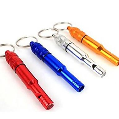 Survival Whistle / Kompasy / Termometry Kemping / Obuwie turystyczne Gwizd / Wielofunkcyjny / Survival / Pierwsza Pomoc / Wygodny