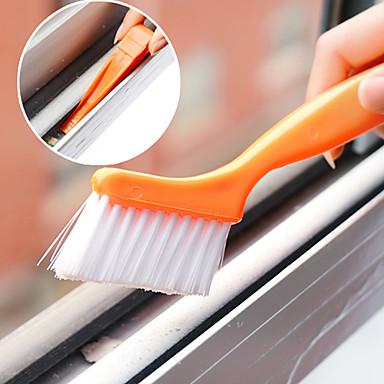 Gute Qualität 1pc Kunststoff Reiniger Arbeitsutensilien, Küche Reinigungsmittel