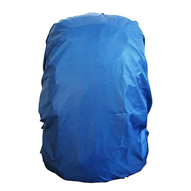 45L Rain Cover - Waterproof, Rain-Proof, Moistureproof Swimming, Camping / Hiking, Basketball Polyester, Nylon Red, Green, Blue